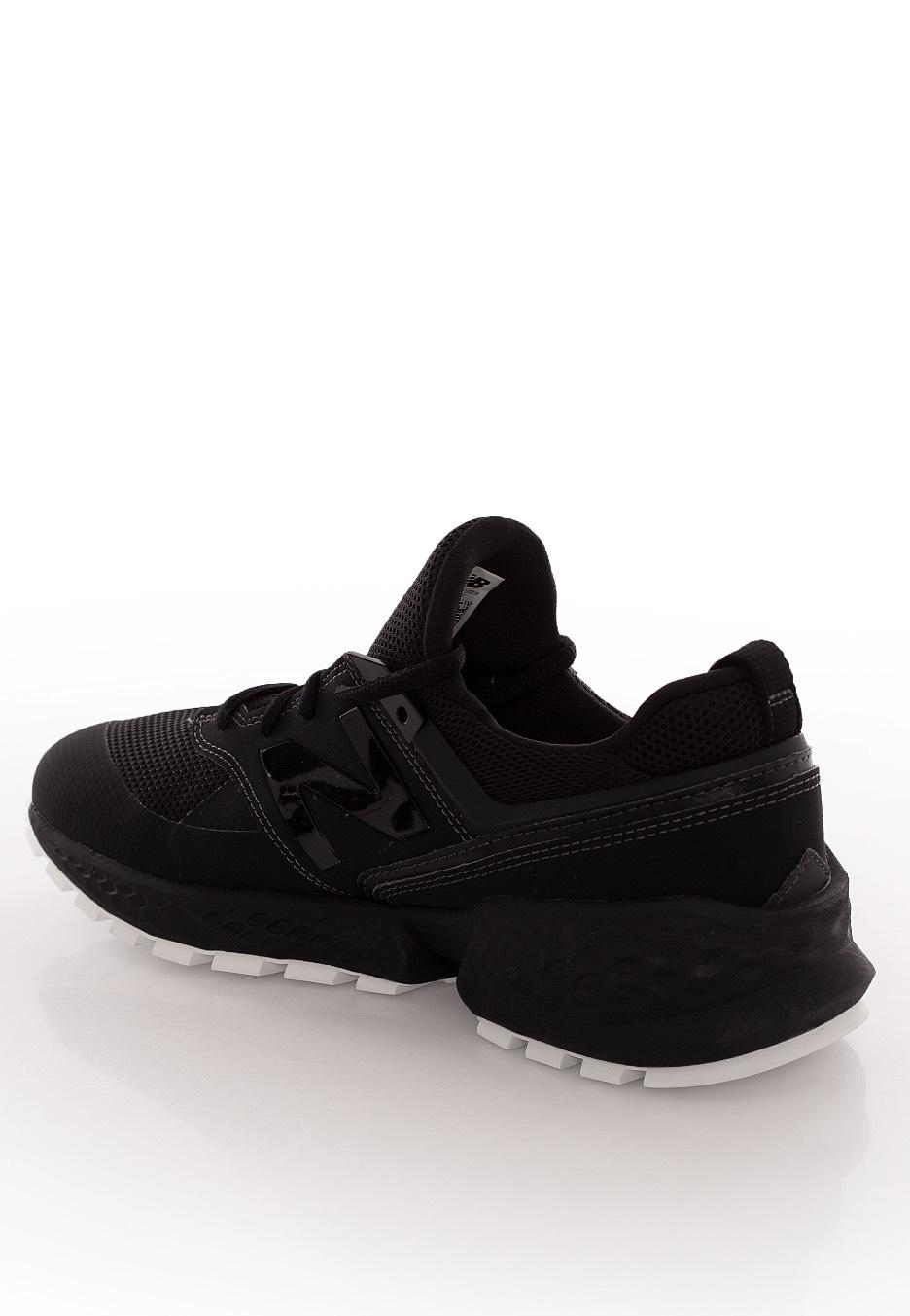 New Balance - MS574 D KTB Grey - Shoes