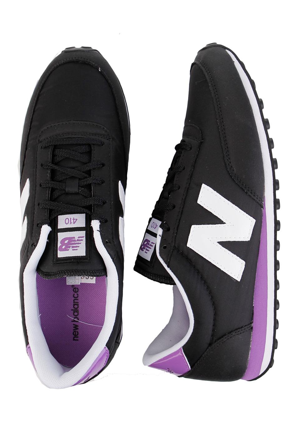 new balance u410 violet