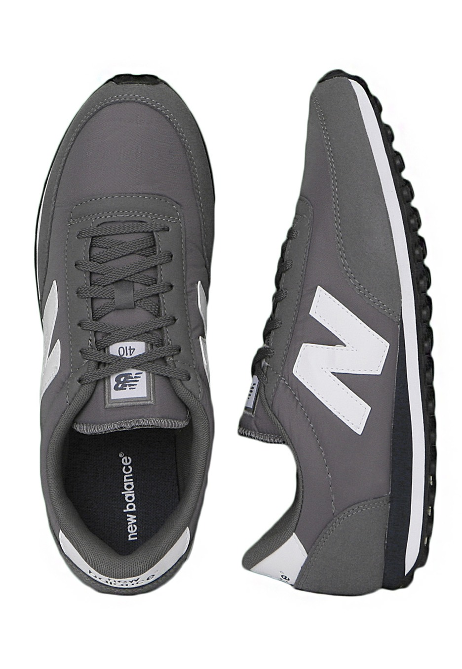 new balance 410 gris