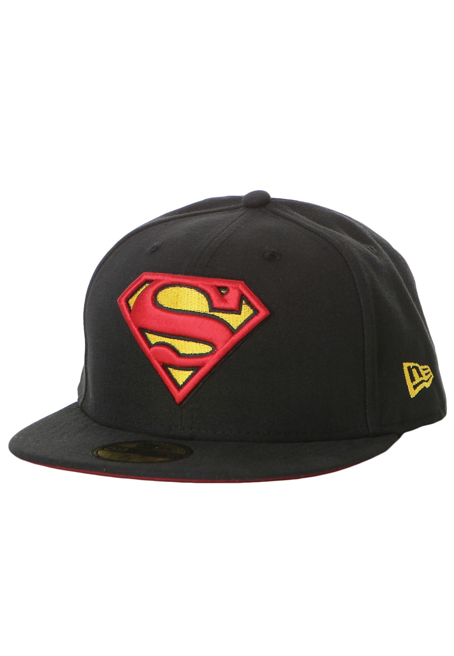 New Era - Basic Badge Superman - Cap - Impericon.com UK 8555be9e596