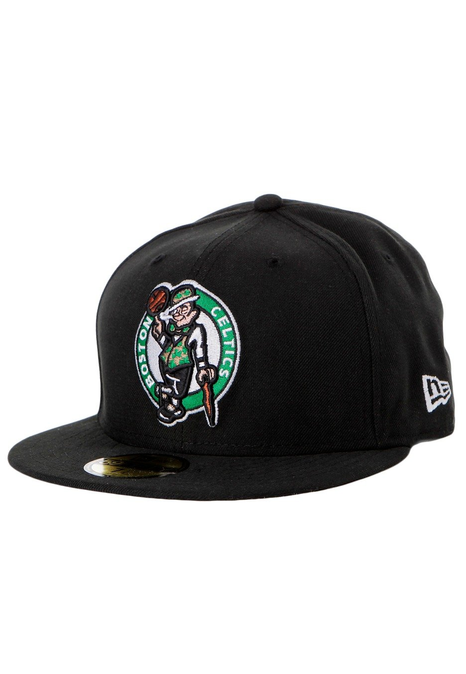 New Era - Seasonal Basic Boston Celtics - Cap - Streetwear Shop -  Impericon.com Worldwide dae7aebf710
