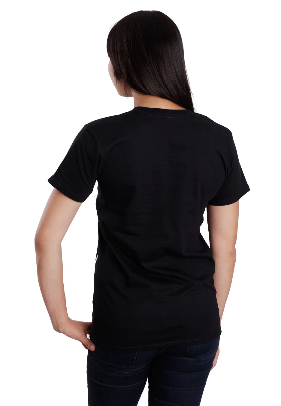 New Found Glory - Blocked - T-Shirt - Official Pop Punk Merchandise ... dd691f5fb