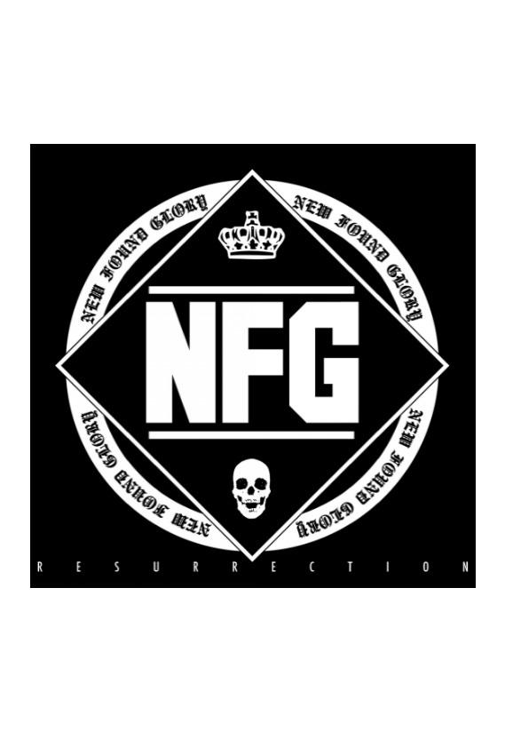 New Found Glory - Resurrection - CD