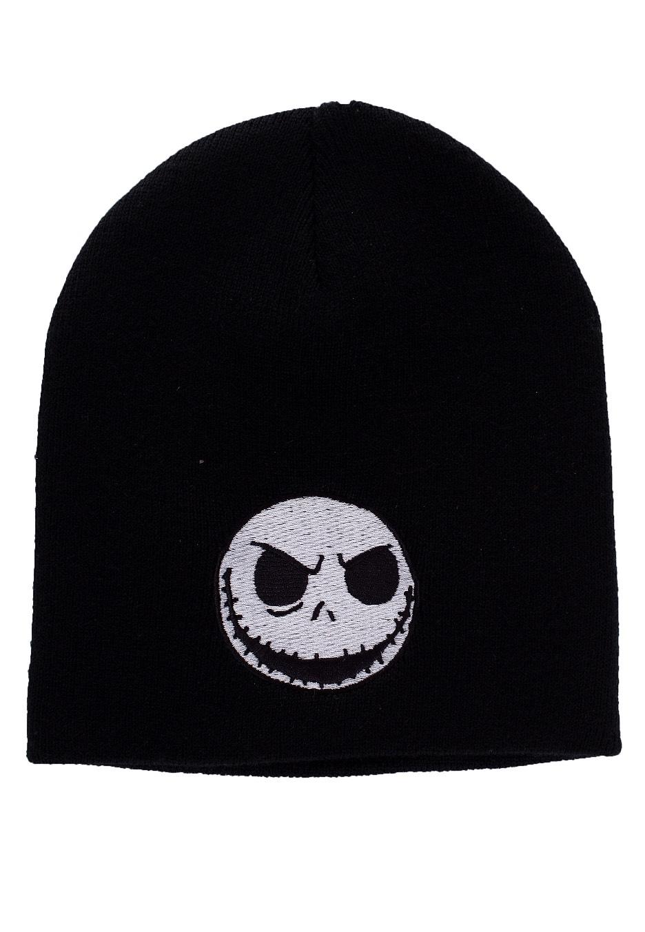 The Nightmare Before Christmas - Skull - Beanie
