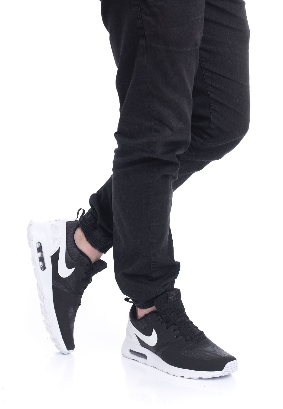 Nike - Air Max Vision Black/White/Anthracite - Shoes - Impericon ...
