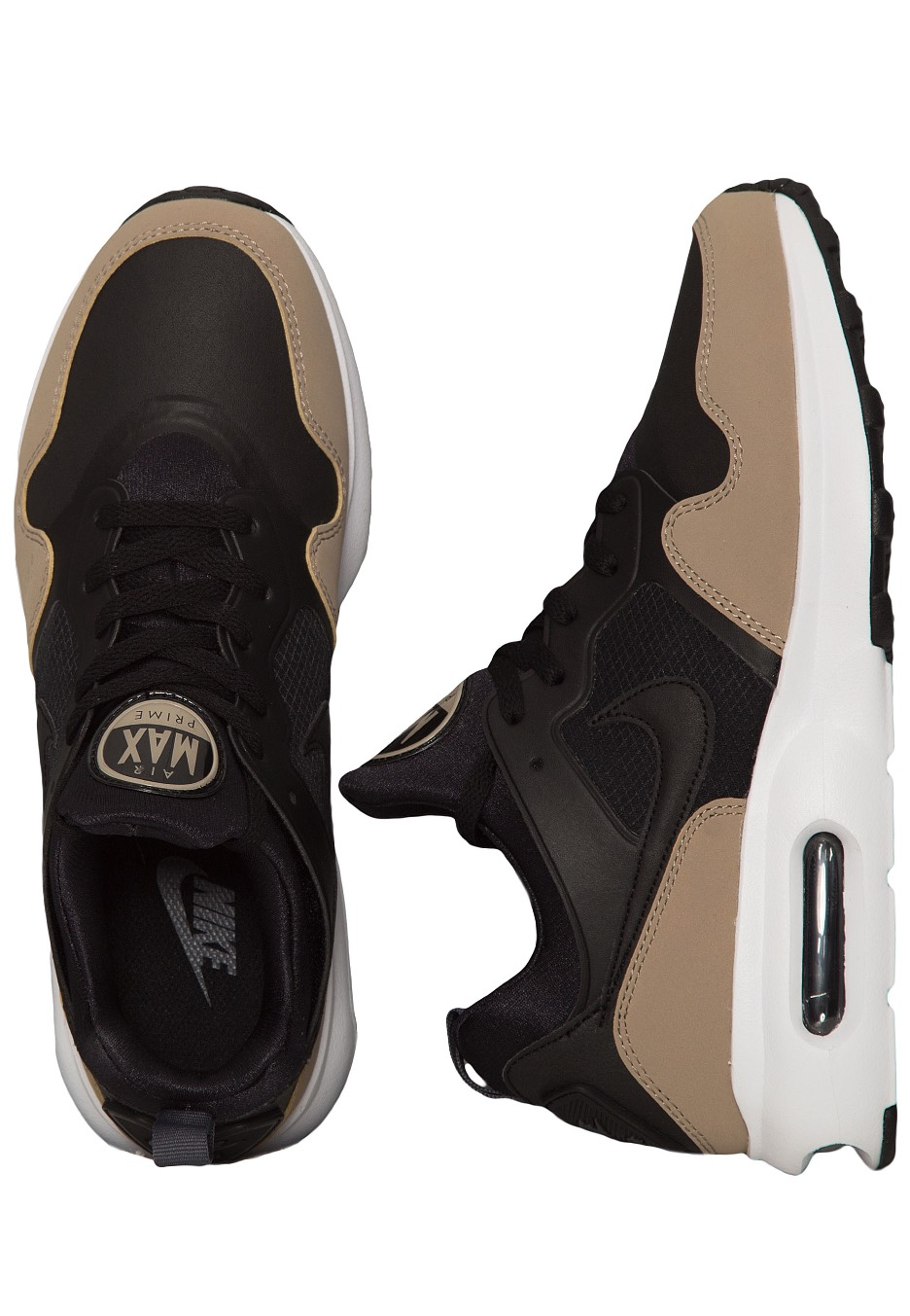 nike air max prime black