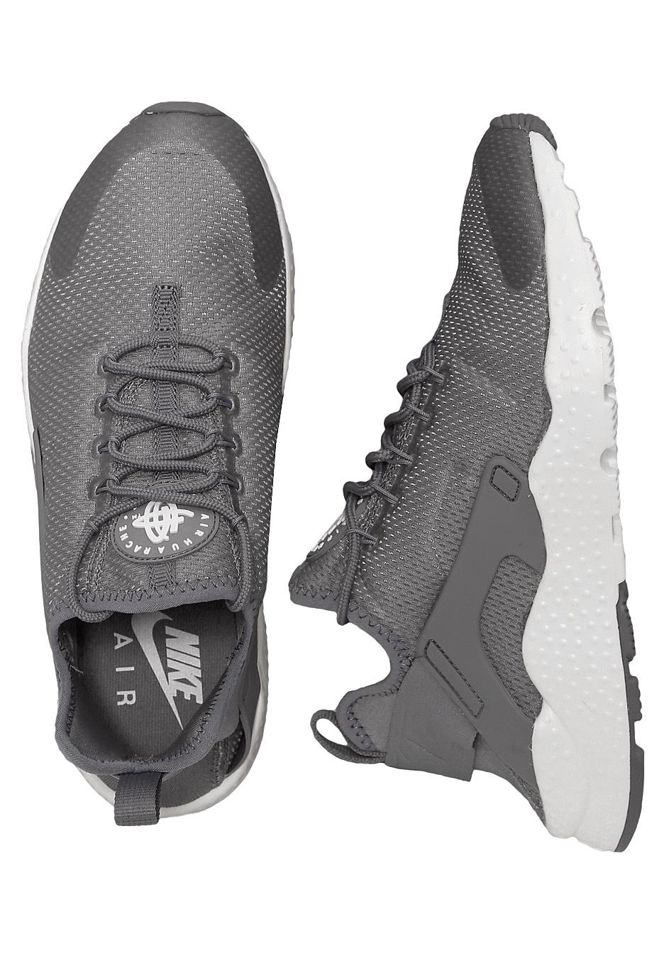 93c0ba55cb5f Nike - Air Huarache Run Cool Grey Cool Grey Summit White - Girl Shoes -  Impericon.com US