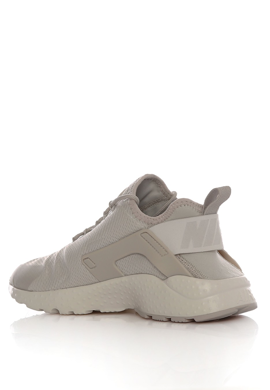 best sneakers 6aeaa b6ffe ... where can i buy nike air huarache run ultra light bone light bone sail  girl shoes