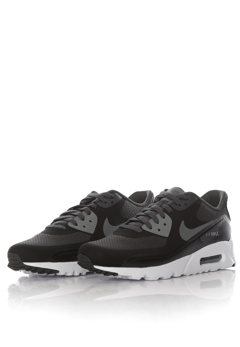 b85ec1df141 ... promo code for nike air max 90 ultra essential black cool grey anthracite  white 85d36 7c378