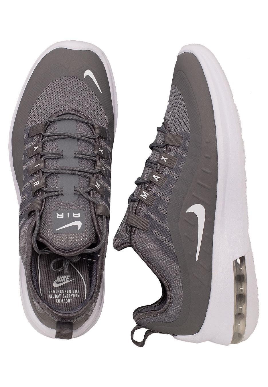 Tenis Nike Air Max Axis Century Sports