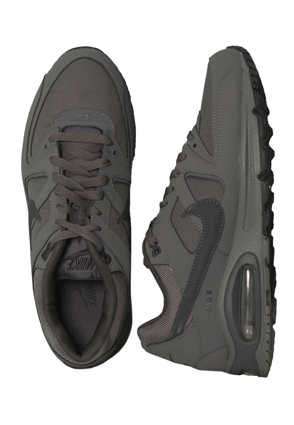3032ee67d2cffc Nike - Air Max Command Dark Grey Anthracite Cool Grey - Shoes -  Impericon.com Worldwide