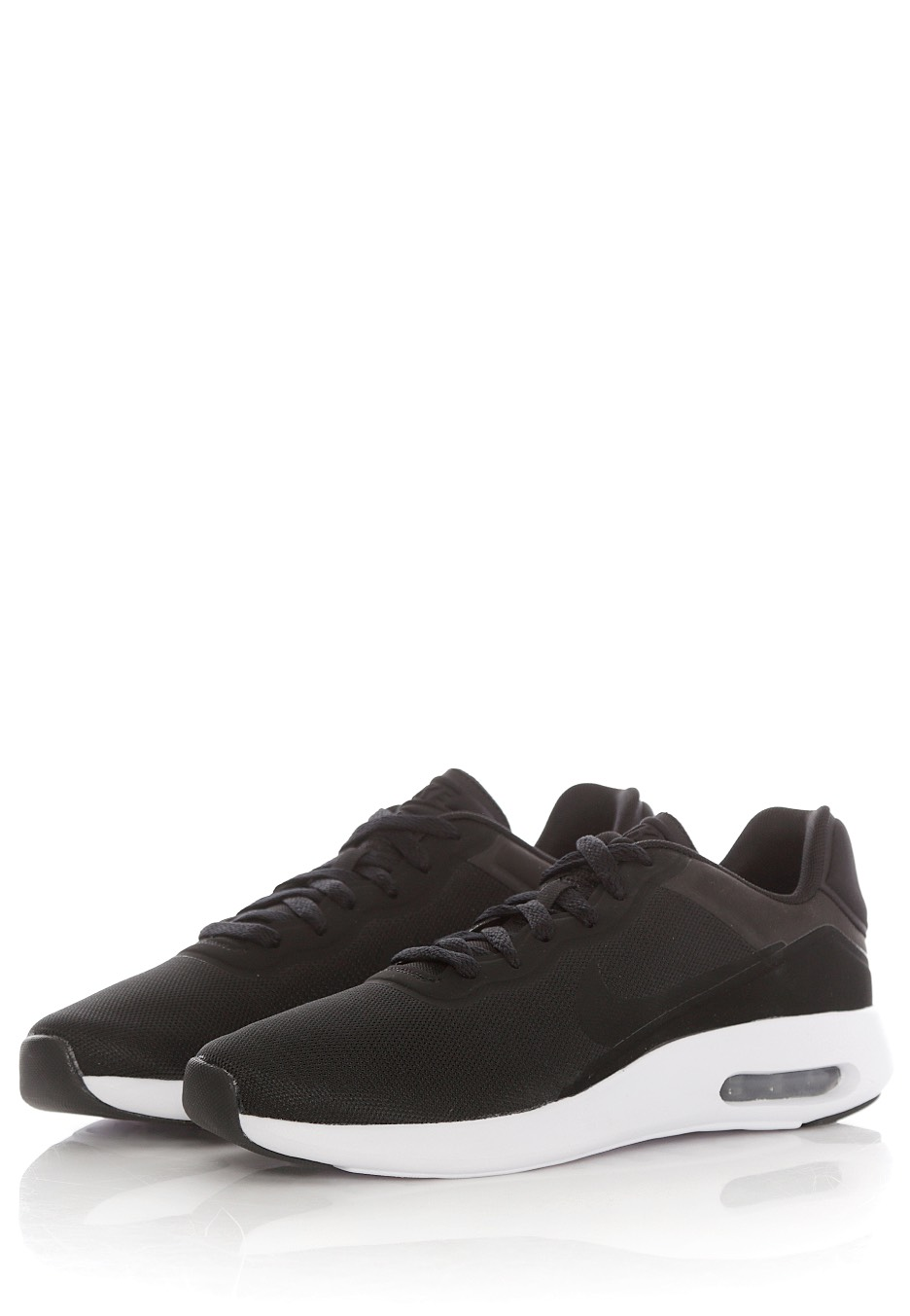 sale retailer 41c34 8813e ... where to buy nike air max modern essential black black anthracite white  shoes 599ef 23721