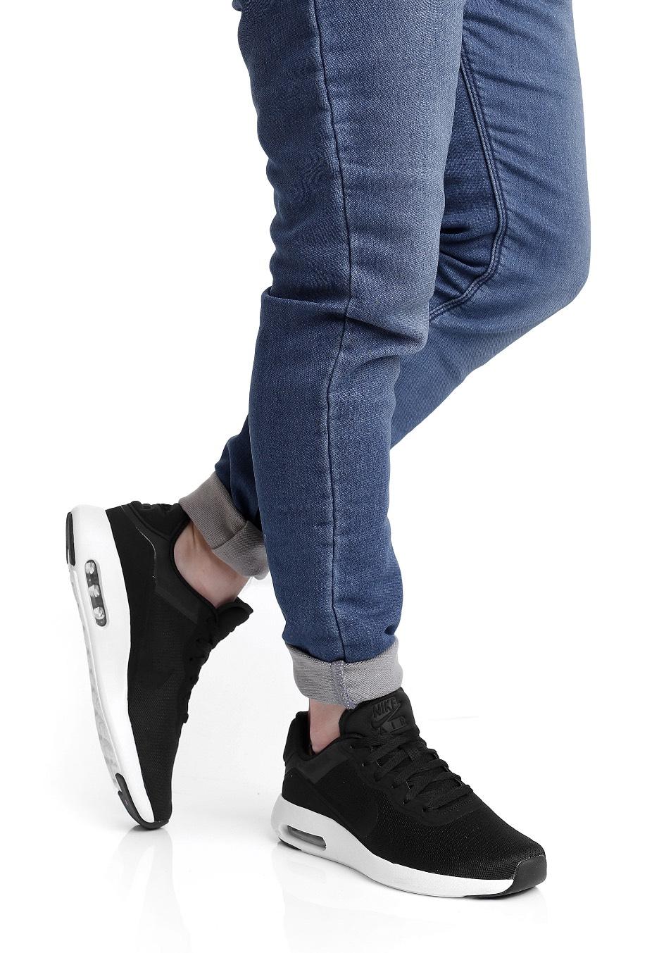 Nike Air Max Modern Essential blackanthracitewhiteblack