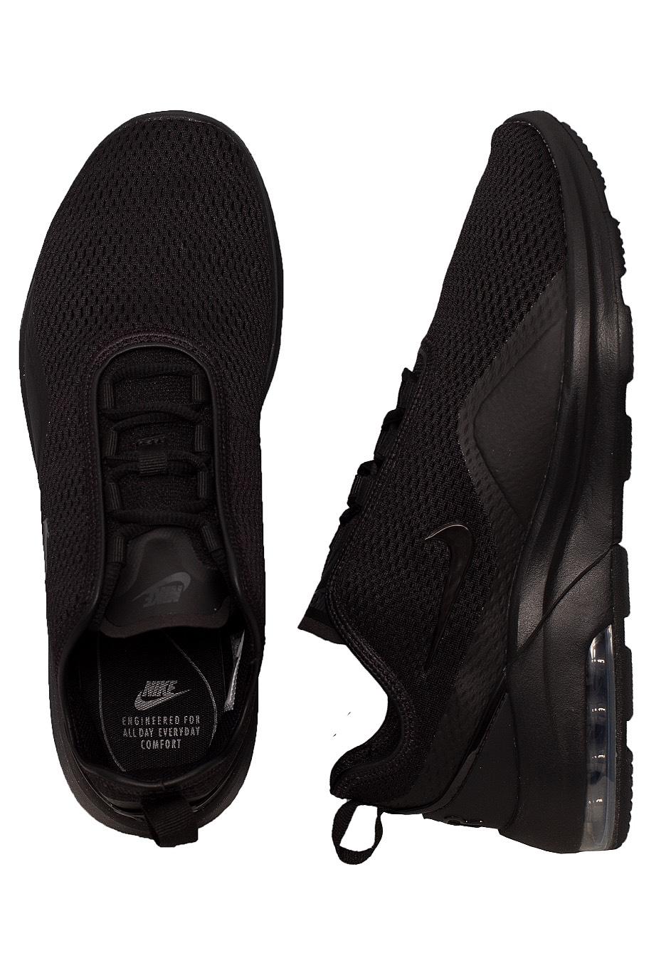 Nike Air Max Motion 2 BlackBlack Shoes