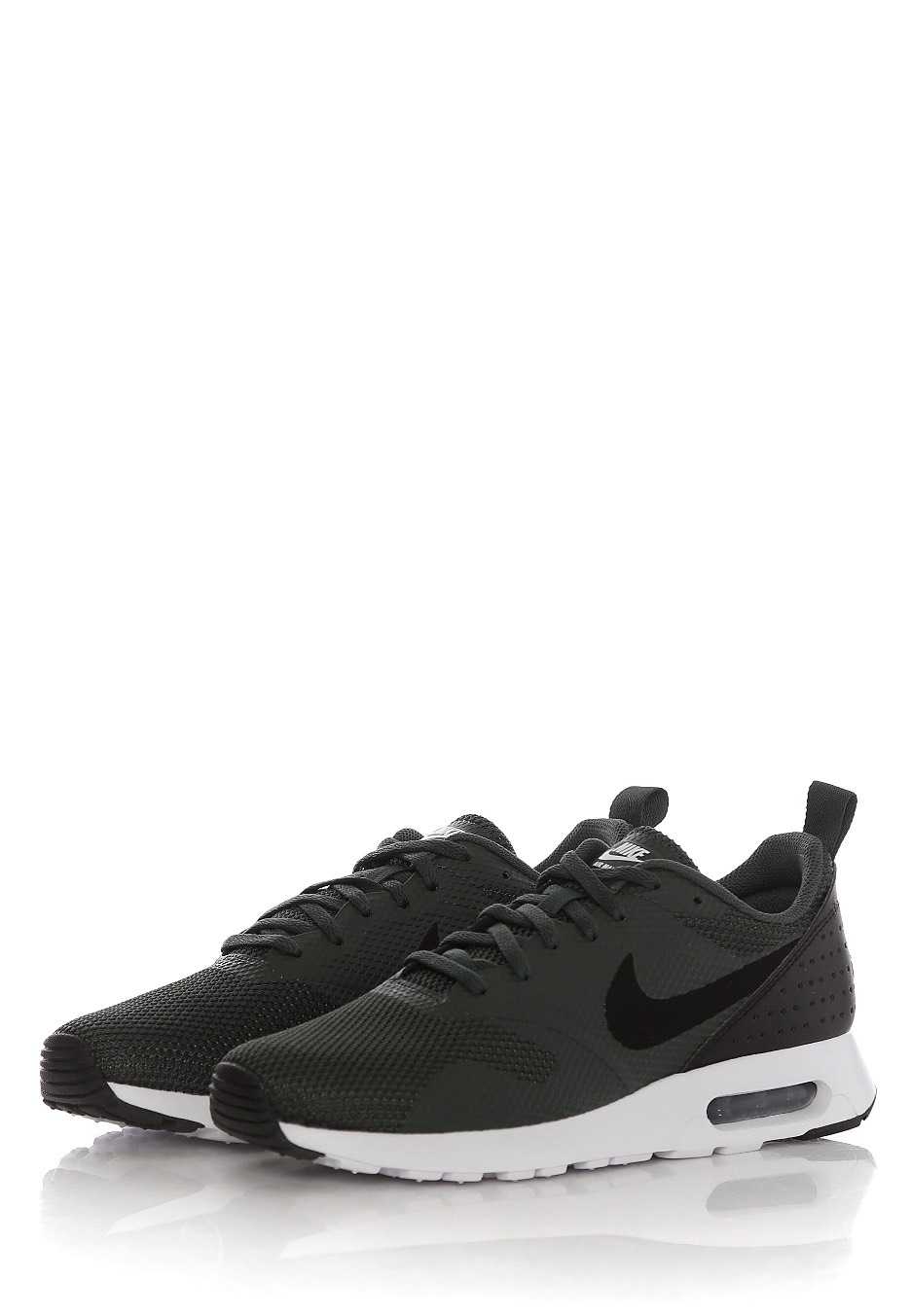 reputable site d7af3 01a79 ... hot nike air max tavas grove green black white shoes db003 23080