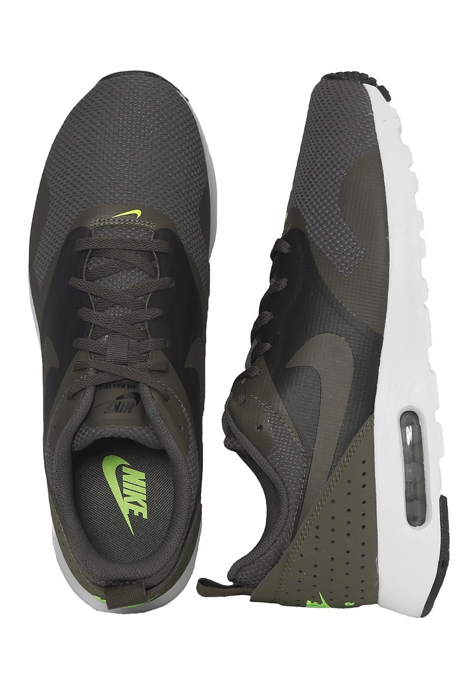 33d379fc366c Nike - Air Max Tavas SE Cargo Khaki Cargo Khaki Black - Shoes -  Impericon.com UK
