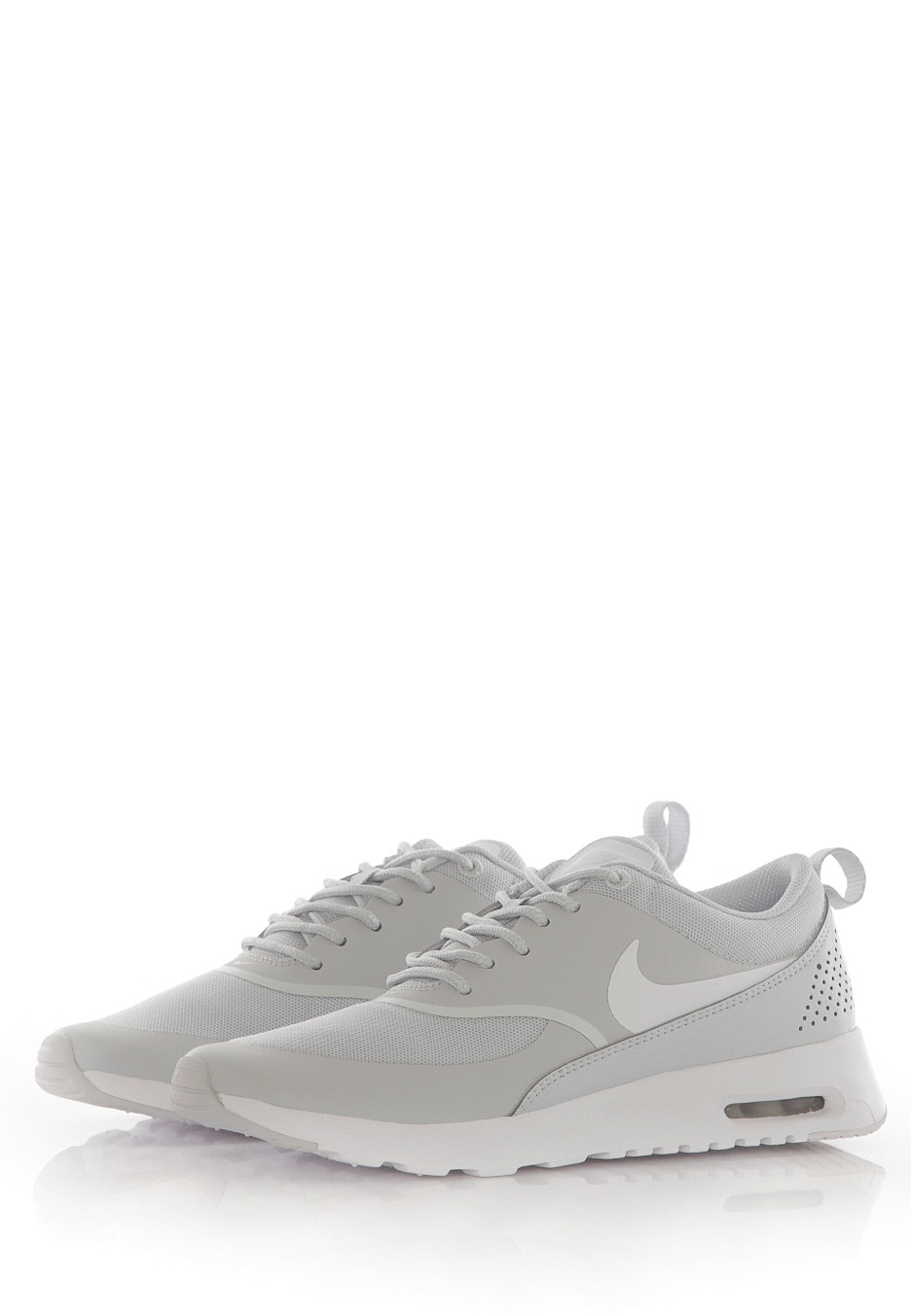Fille Platinumwhite Nike Thea Rwwqh Chaussures Air Pure Pour Max O0nwkP