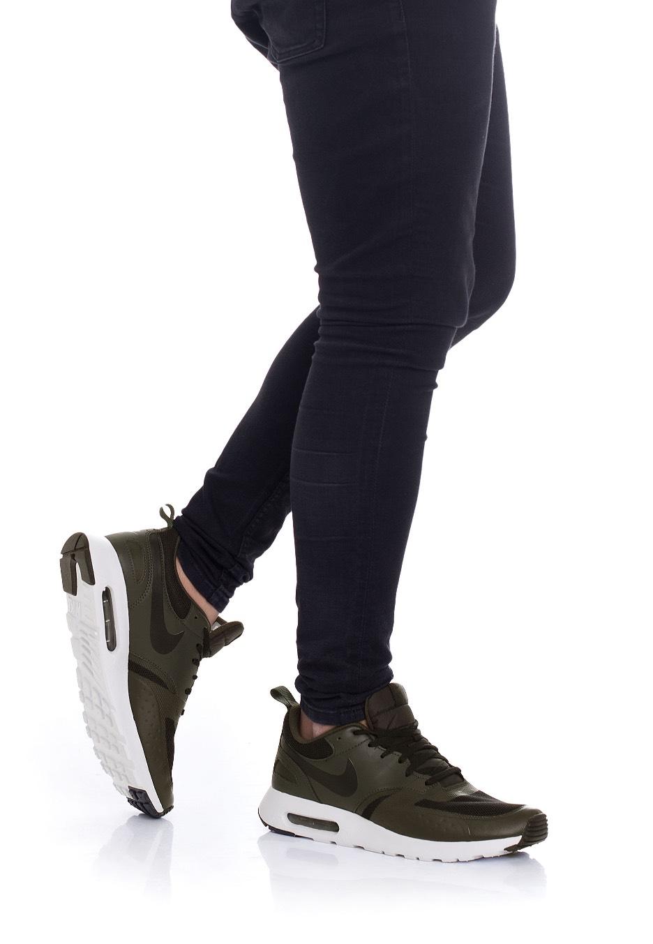 8aa56868410 Nike - Air Max Vision Black Black Sequoia - Schuhe - Impericon.com CH