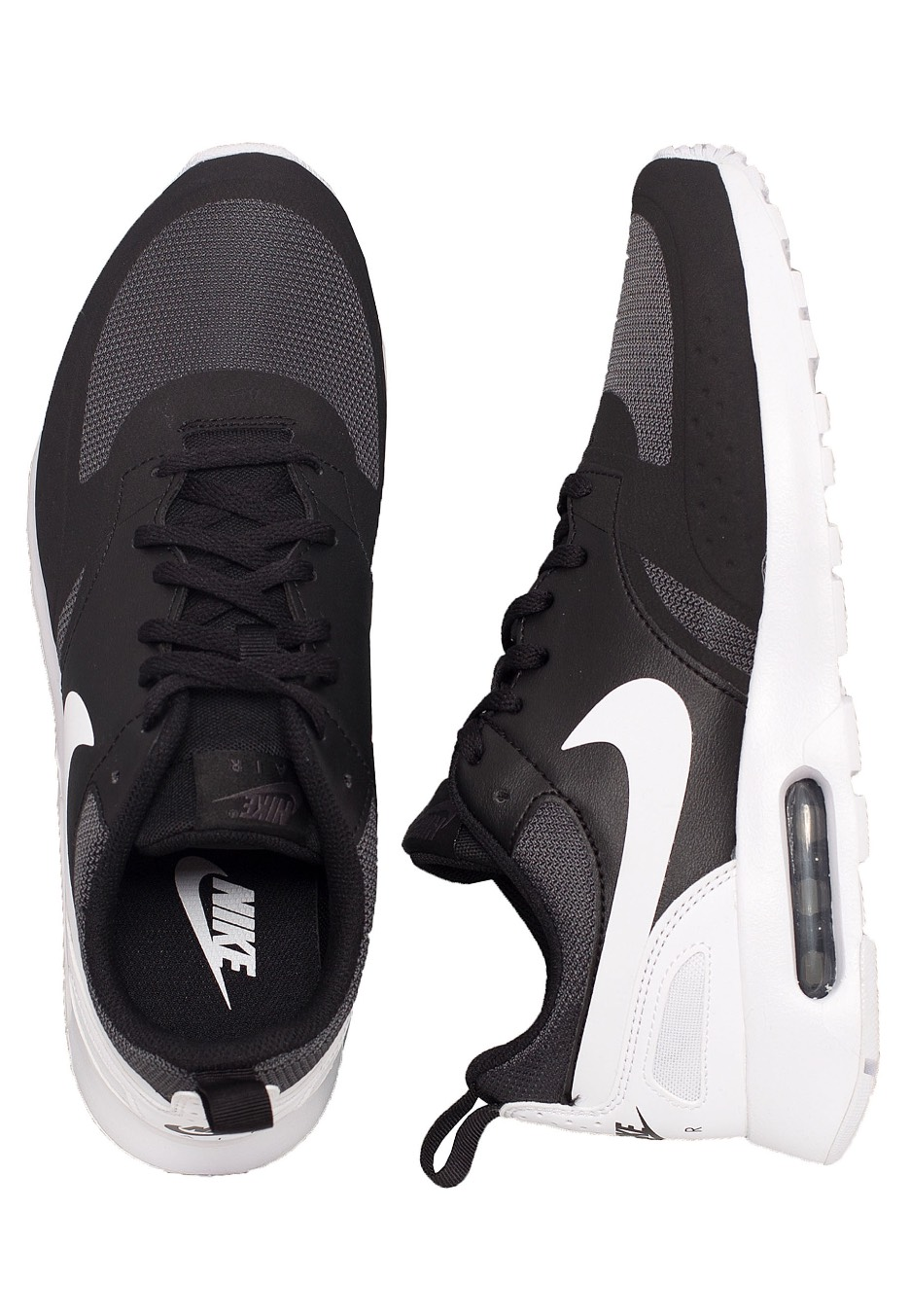 Nike Air Max Vision BlackWhiteAnthracite Shoes