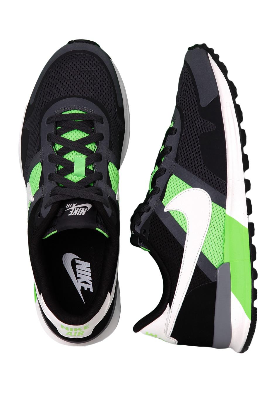 Nike - Air Pegasus 83/30 Anthracite/Sail Flash/Lime - Shoes