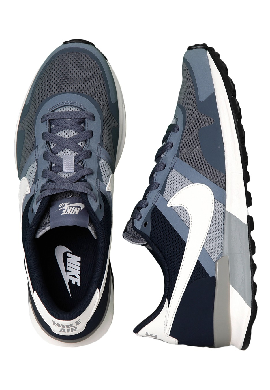 buy online 76e51 8b0f4 Nike - Air Pegasus 8330 Armory SlateSilverNavy - Shoes - Impericon.com UK