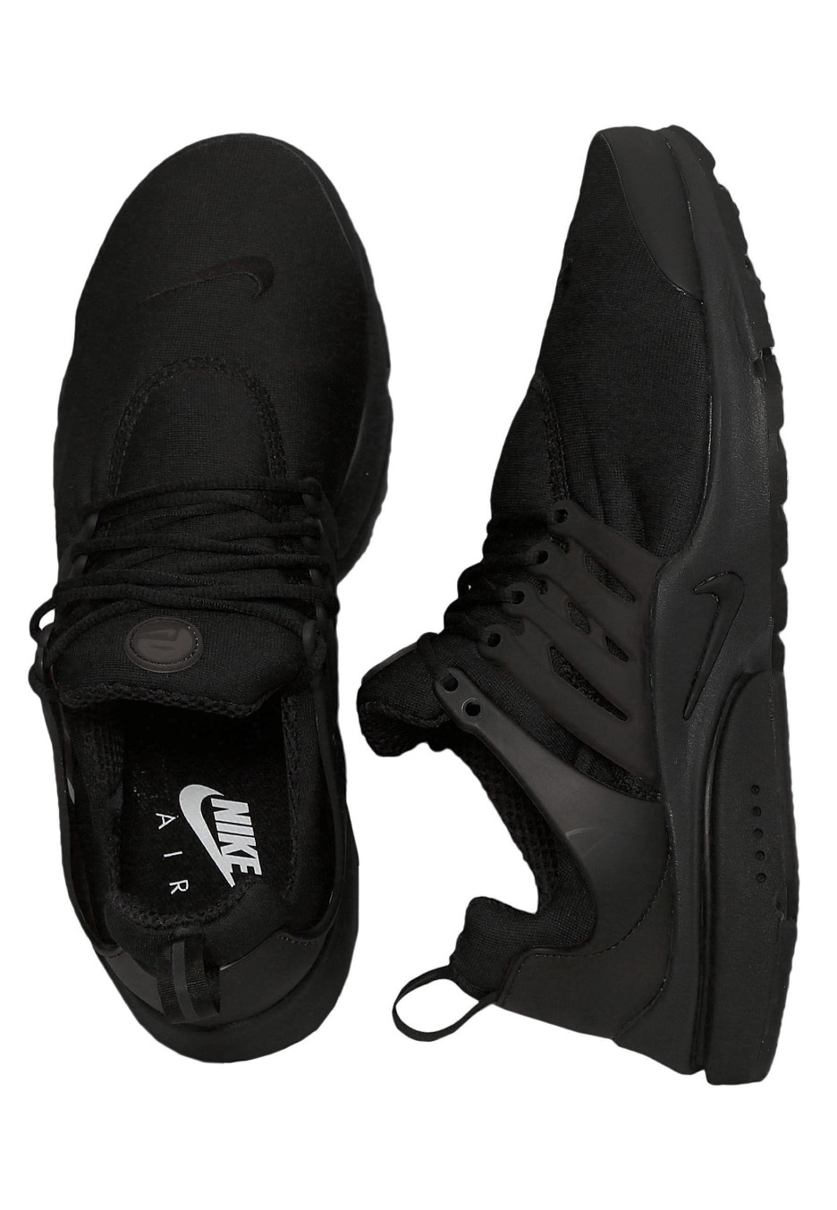 36f27cbd0864 Nike - Air Presto Essential Black Black Black - Shoes - Impericon.com  Worldwide