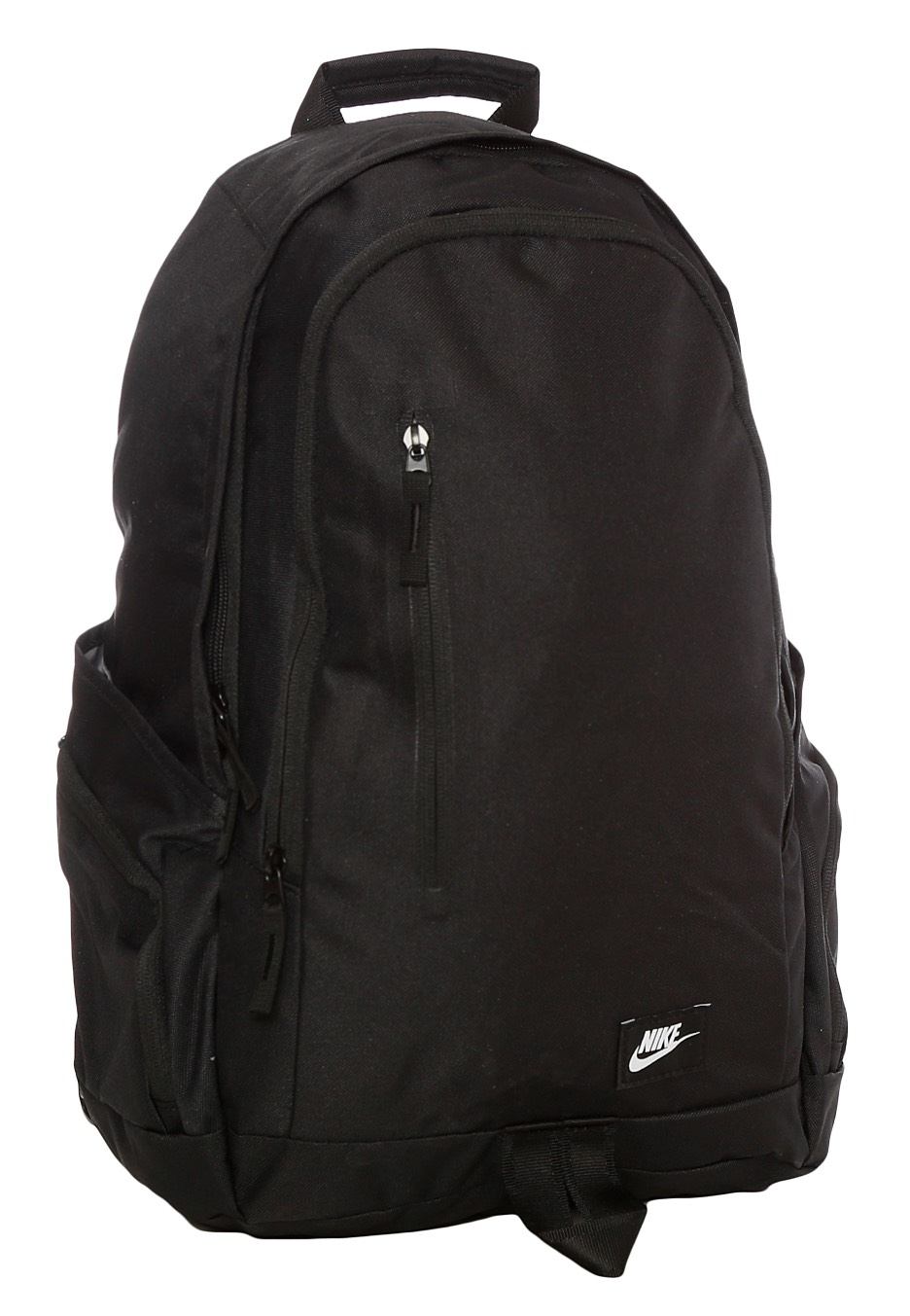 Nike All Access Fullfare BlackBlackWhite Rucksack