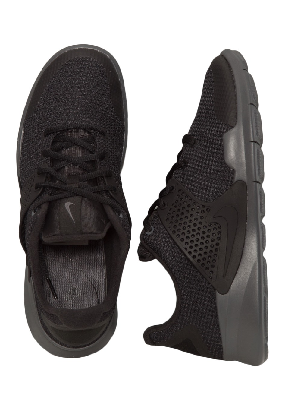 half off 853a5 46d75 Nike - Arrowz SE Black Black Dark Grey - Shoes - Impericon.com Worldwide