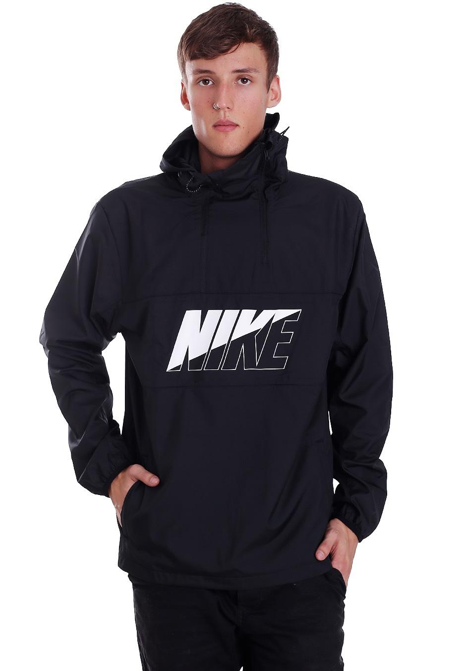 Nike jacke av 15