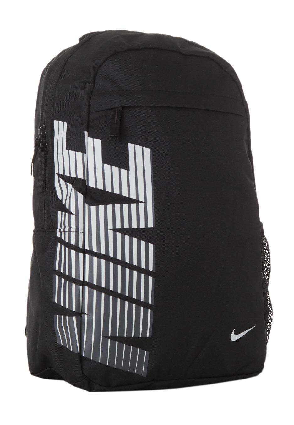 Nike Classic SandBlack Backpack