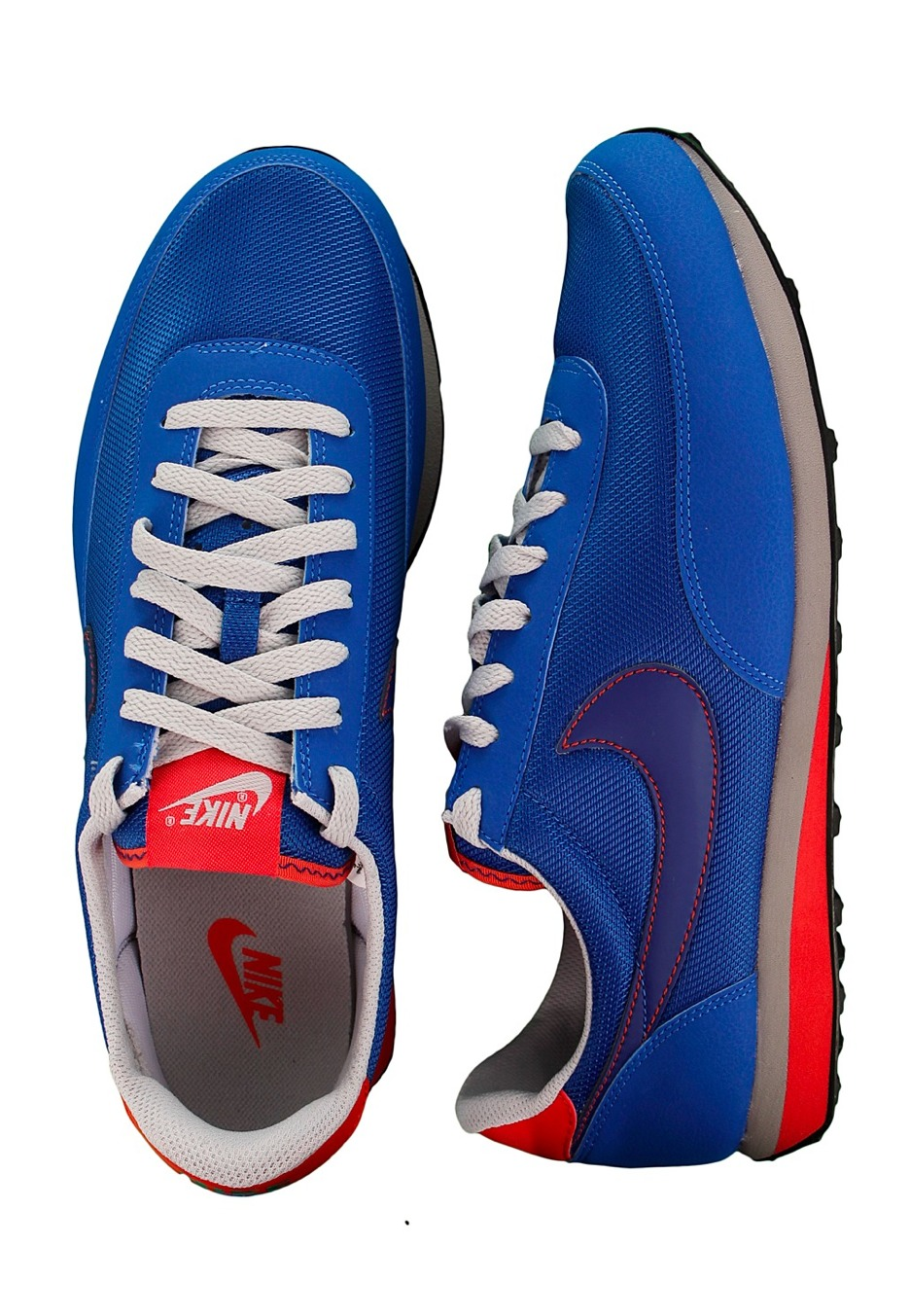 nike elite signal blue royal shoes impericon