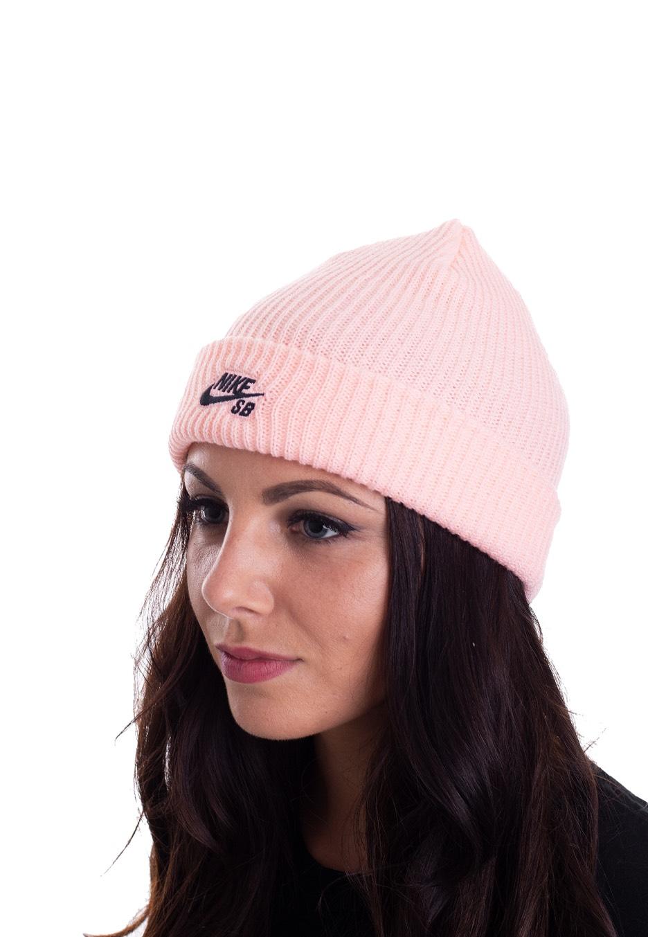 Nike SB - Fisherman Storm Pink Obsidian - Kulich - Streetwear obchod ... 49e1b492ca65