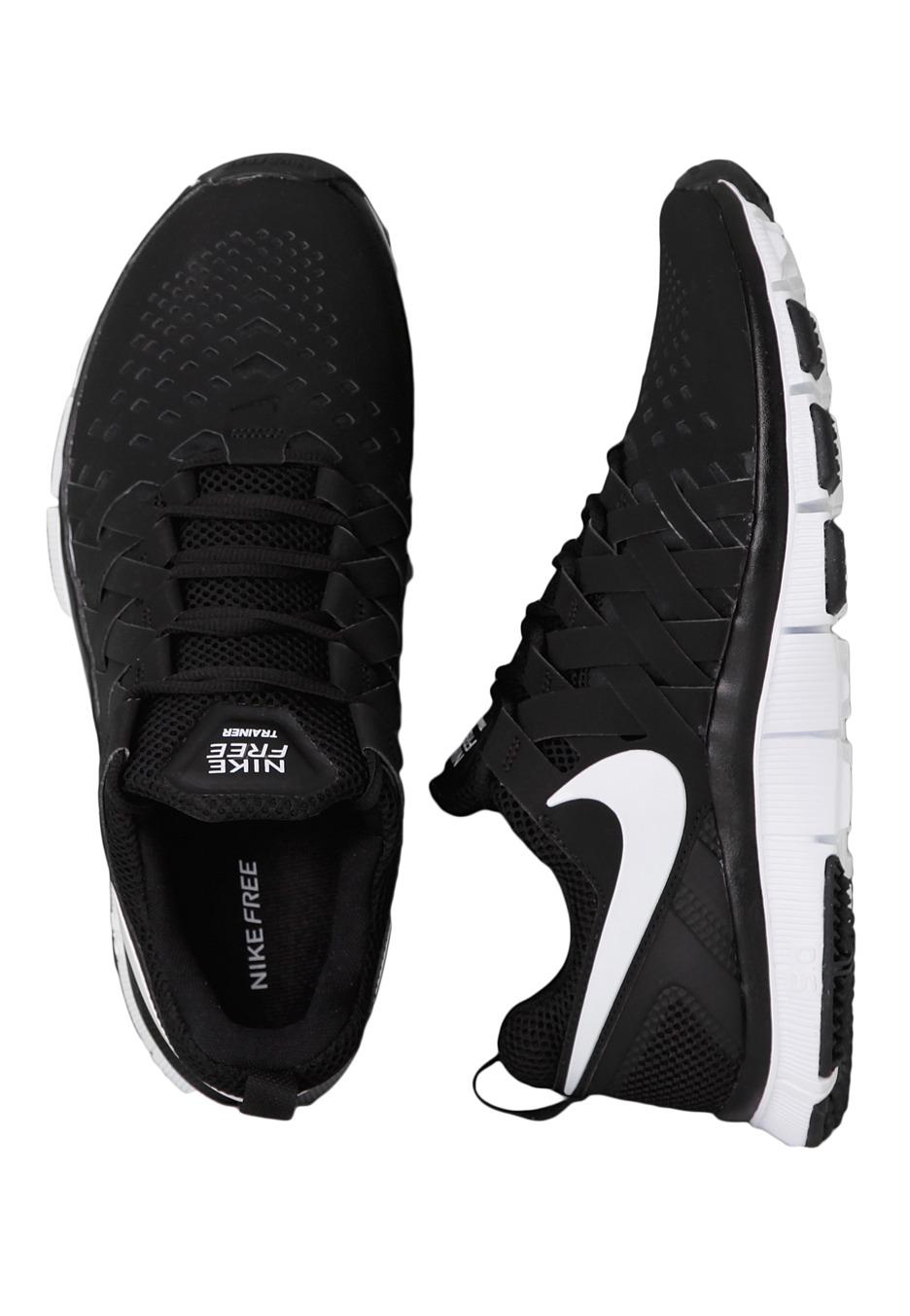Nike - Free Trainer 5.0 Black White Black - Shoes - Impericon.com Worldwide 1836ac80e