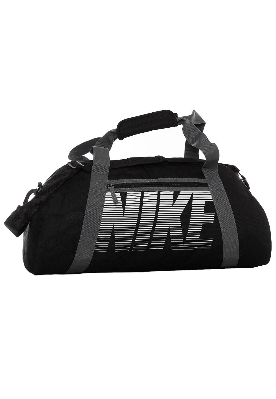 Gym Bolsa De Blackdark Nike Greywhite Club Tienda Marcas RSAfWqdw