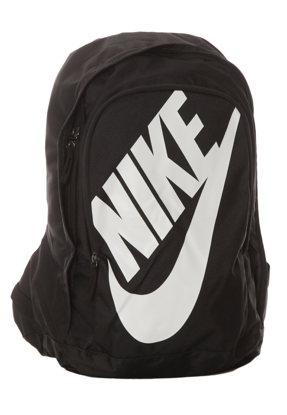 Nike - Hayward 2.0 Medium Black Black White - Backpack - Streetwear Shop -  Impericon.com UK bfbaf1fee25b