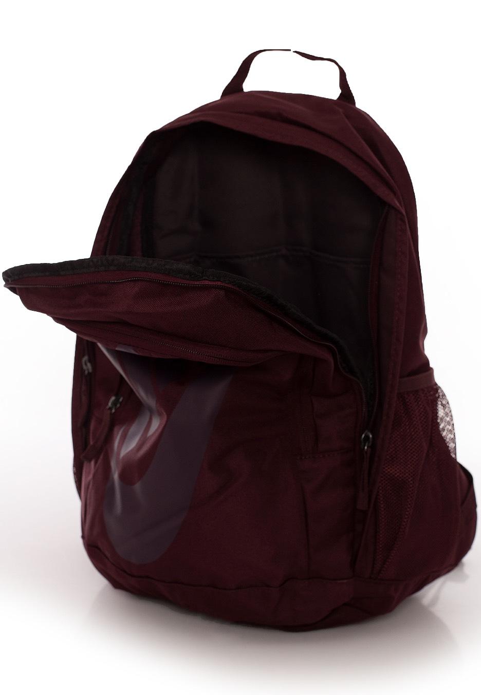 ... Nike - Hayward Futura Burgundy Crush Burgundy Ash - Backpack ... c7e518d70e