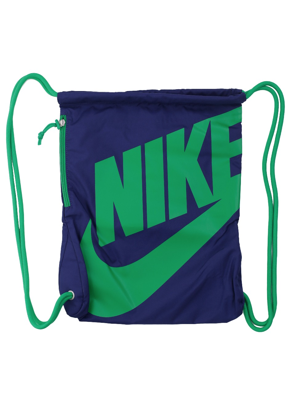 902cd126307c1 Nike - Heritage Gymsack Loyal Blue Green - Backpack - Streetwear Shop -  Impericon.com UK