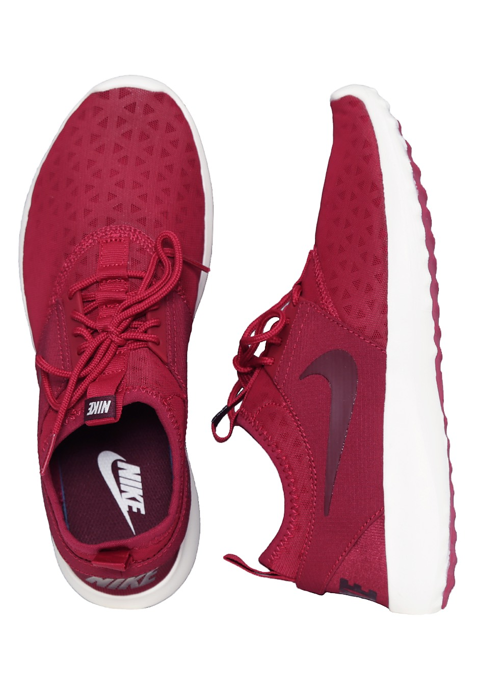 052ae196f25b Nike - Juvenate Noble Red Night Maroon Sail - Girl Shoes - Impericon.com UK
