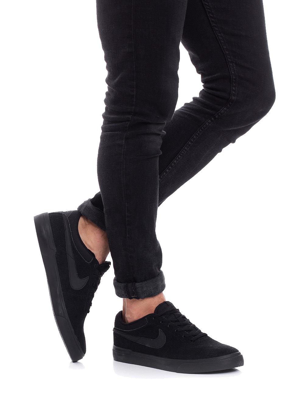 Nike SB - Koston Hypervulc Black/Black