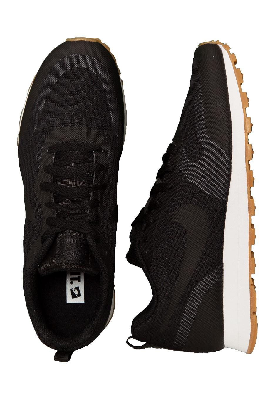 Nike - MD Runner 2 19 Black/Black