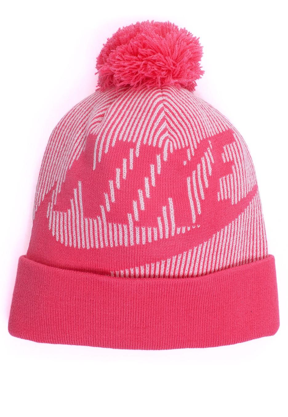 Nike - NSW Blue Pink Nebula White Pink Nebula - Beanie - Streetwear ... f6c5f9ab14c
