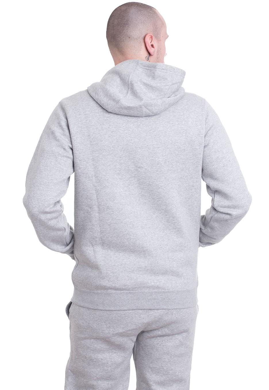 e31ffca0328fa Nike - NSW GX JDI Dark Grey Heather Black - Tracksuit - Streetwear ...