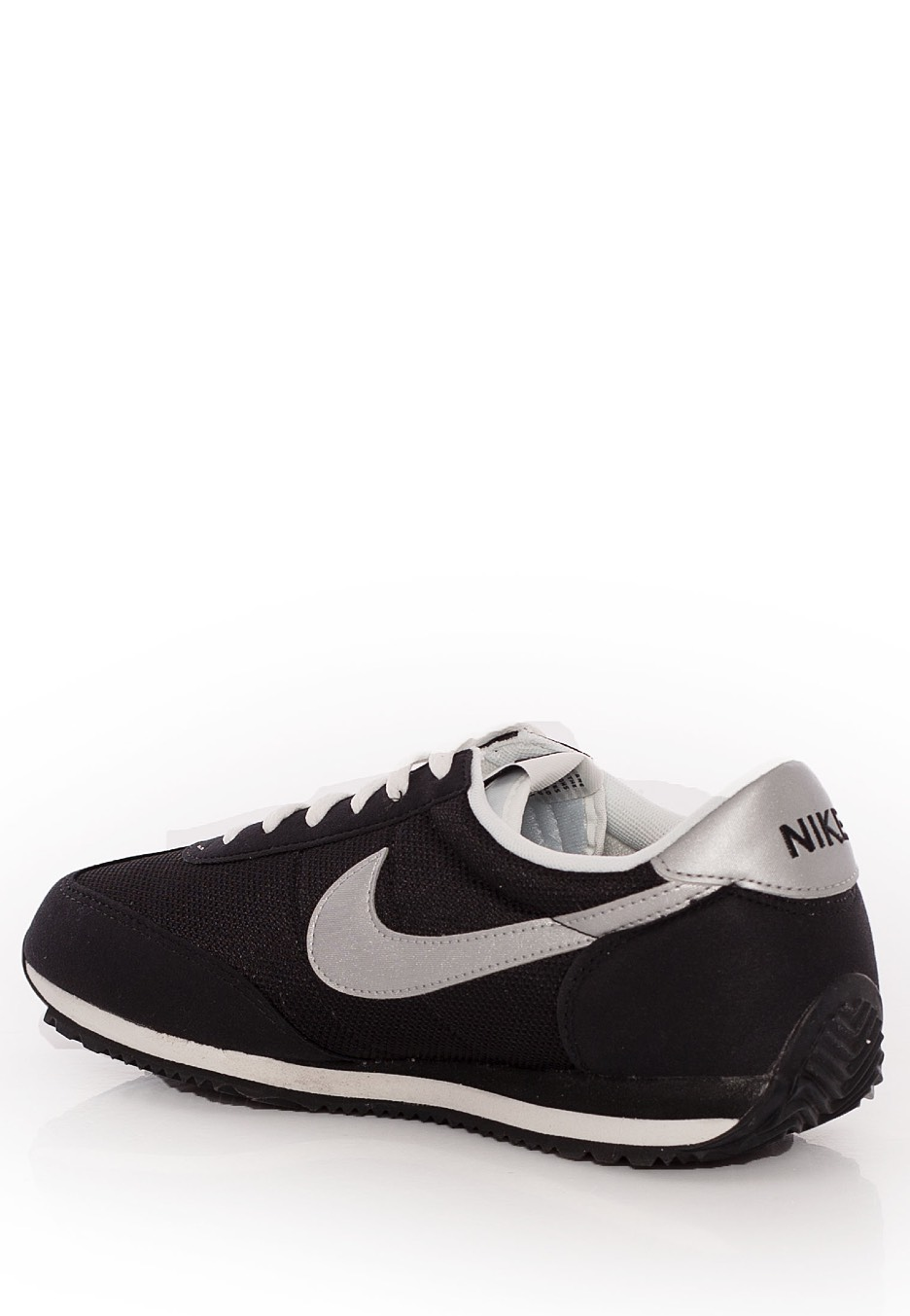 pretty nice 63c65 2abe6 ... Nike - Oceania BlackMetallic SilverSummit White - Girl Shoes ...