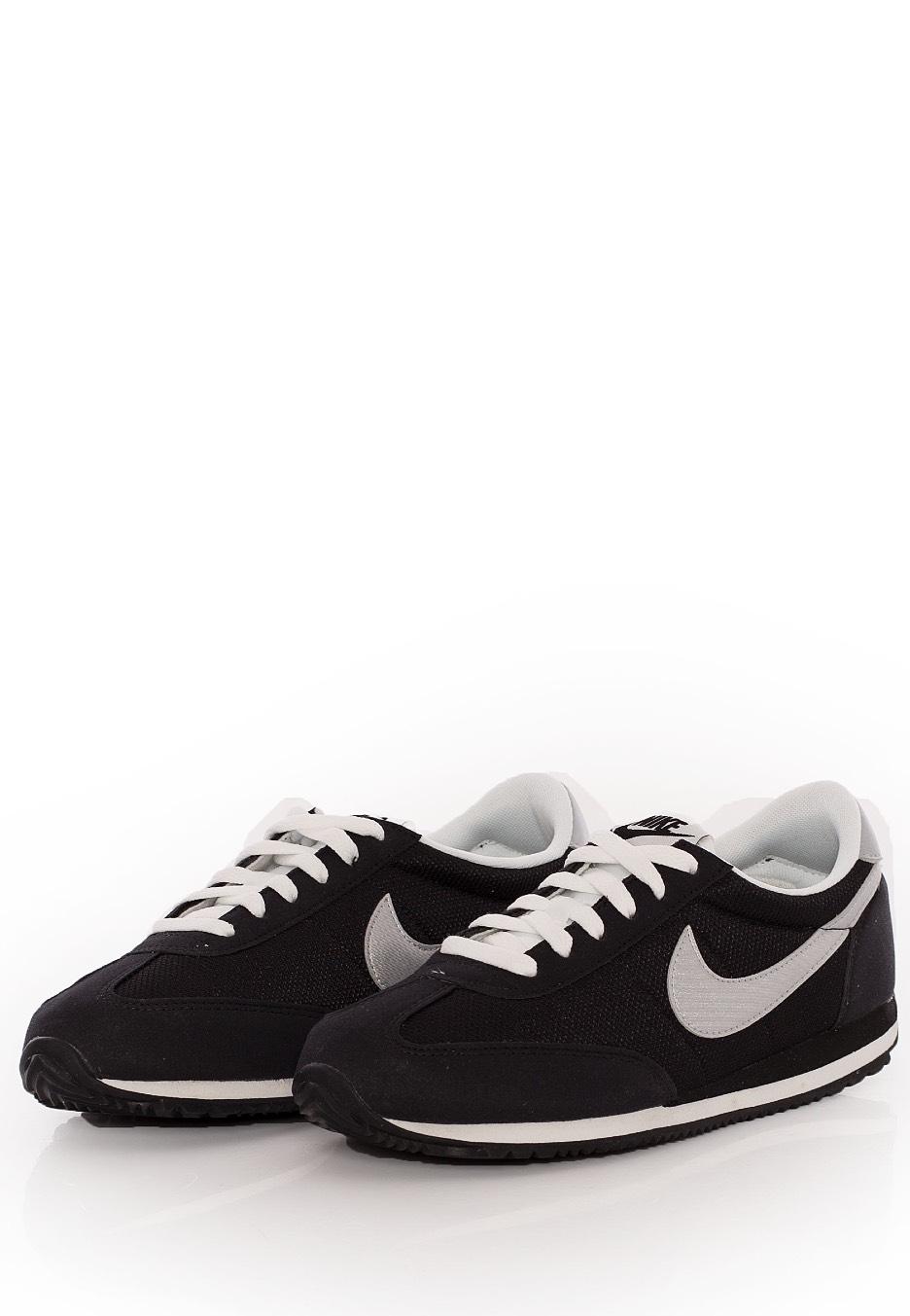 newest 3f271 1f212 Silversummit Shoes Oceania Girl Nike Blackmetallic White OqB