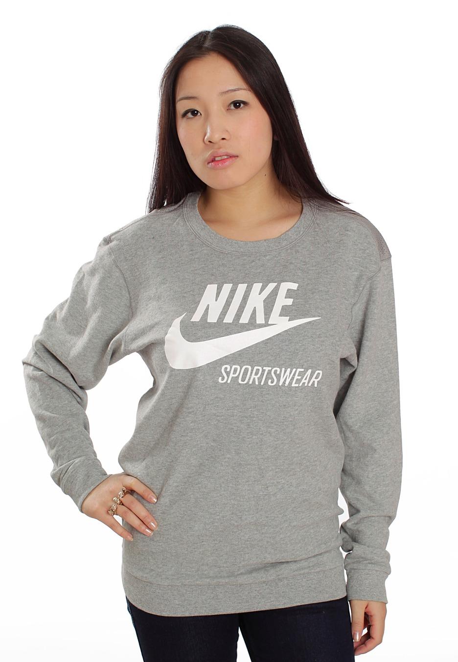 a1197e70e3ac Sweaters Dames Nike