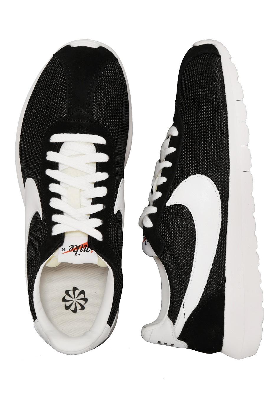 online retailer af231 38d40 Nike - Roshe LD-1000 QS Black White - Shoes - Impericon.com US