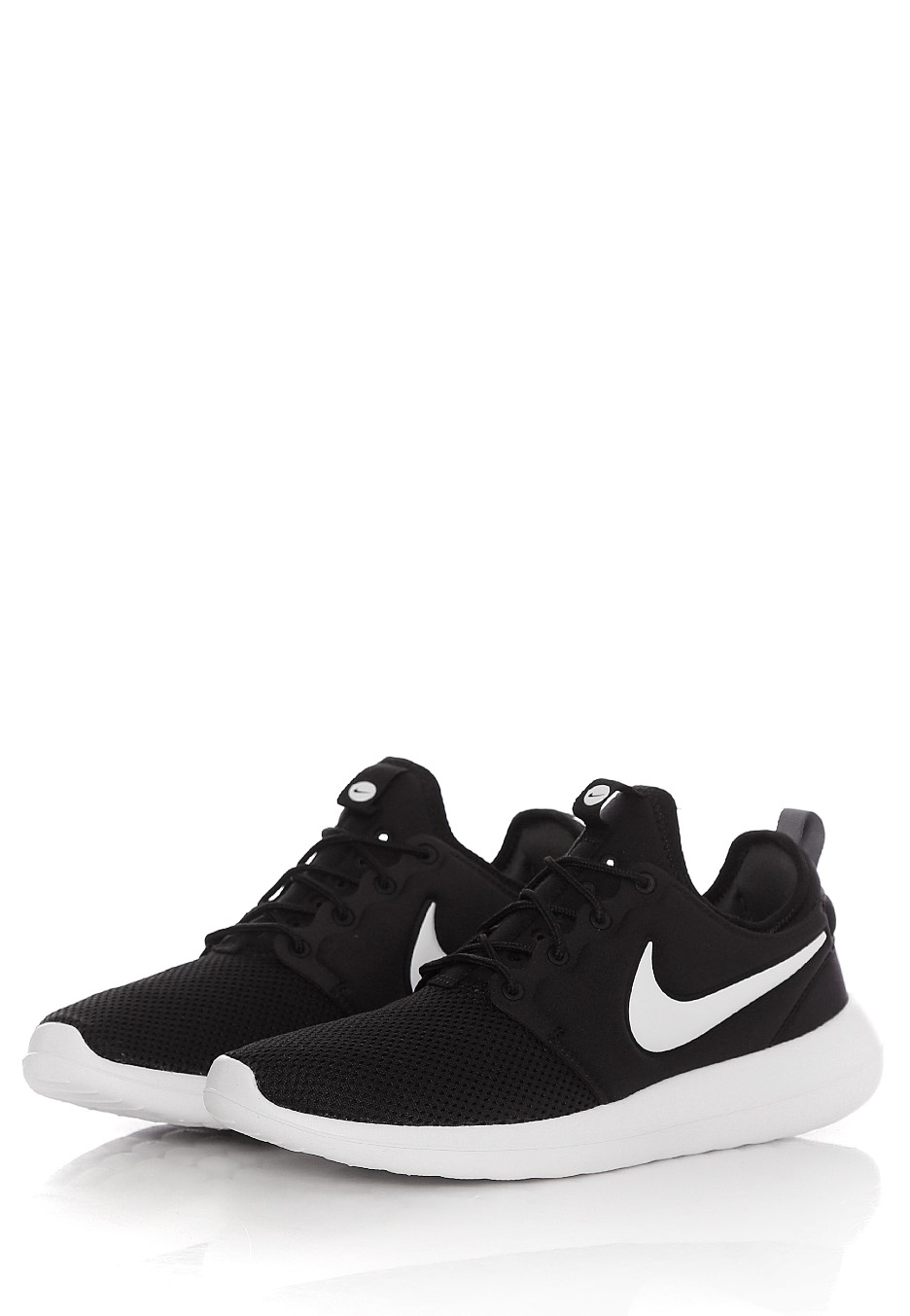 timeless design 413e6 09049 Nike - Roshe Two Black White Anthracite White - Shoes .