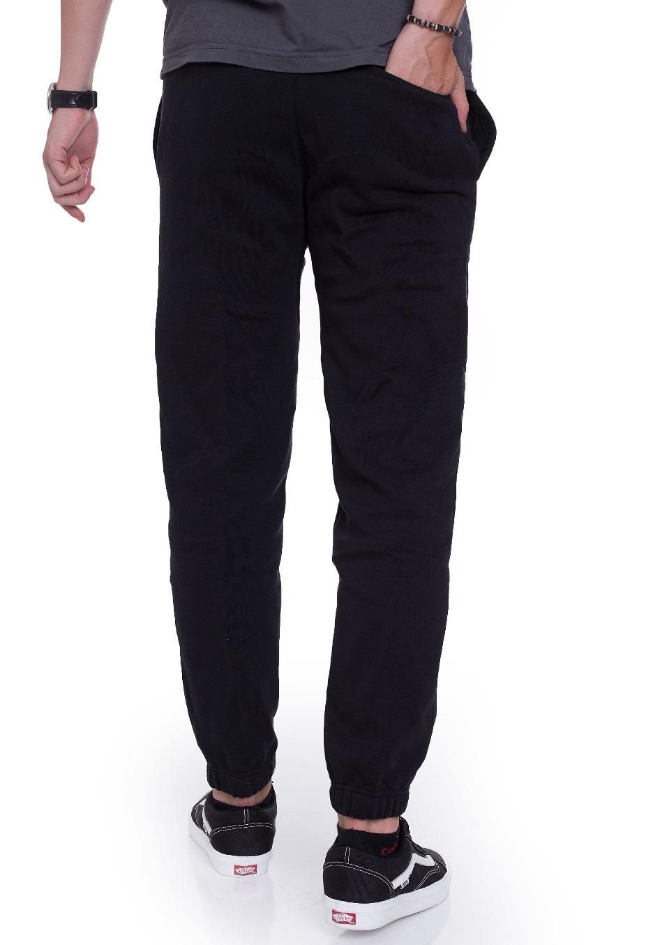 official photos 6eb24 09bc7 nike sb icon fleece black black sweat pants back lg.jpg