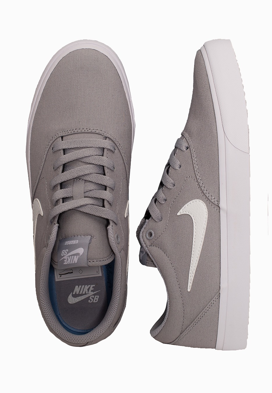 nike charge canvas