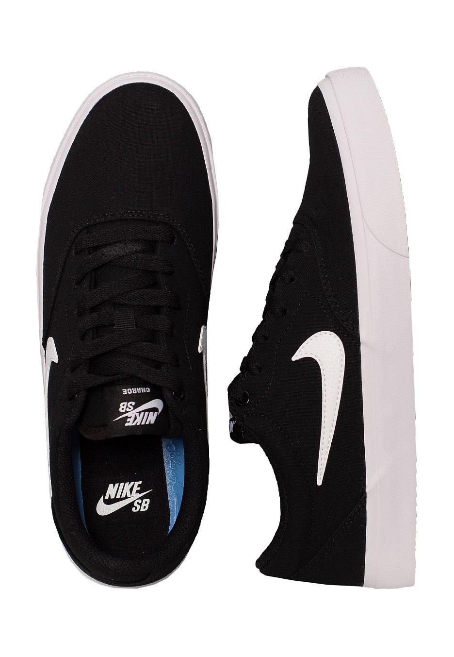 chaussure nike sb charge